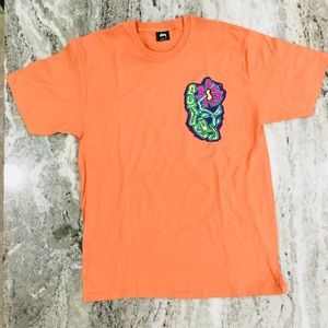 Stussy Melted T-Shirt